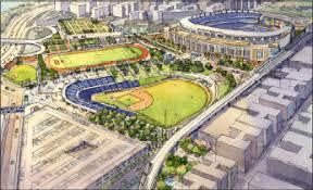 Yankee Stadium Floor Plan Old Yankee Stadium Demolition Thread