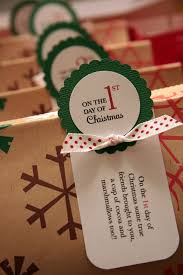 61 best 12 days of christmas images on pinterest la la la 12