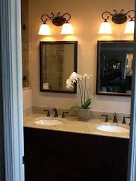 Oil Rubbed Bronze Bathroom Mirror by 296 Best Realistic Master Bath Renno Images On Pinterest Master