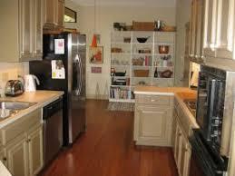 Vintage Galley Kitchen - home office vintage home office mediterranean desc executive