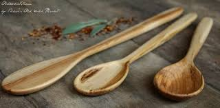 Best Wood For Carving Kitchen Utensils by Choosing A Wood Type For Your Kitchen Utensils Thoughts On Maple