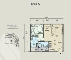 The Parc Condo Floor Plan by Review For East Parc Menjalara Bandar Menjalara Propsocial