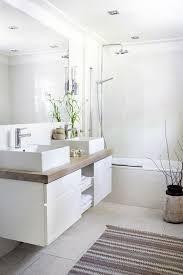 Gorgeous Examples Of Scandinavian Interior Design Light - Interior designer bathroom