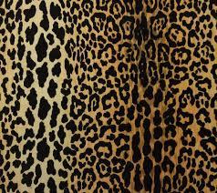 ballard designs serengeti camel leopard velvet jamil natural
