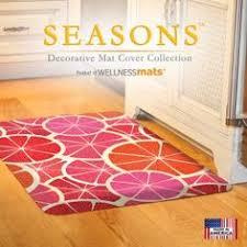 fb creatively wacky oilcloth floor cloth canvas oil rug