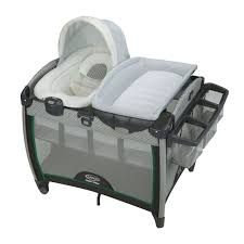 Graco Pack And Play With Bassinet And Changing Table Graco Bouncer Portable Baby Changing Station Bassinet