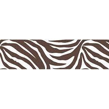 Zebra Print Room Decor Zebra Print Room Decor Ebay