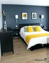 chambre bleu gris mur bleu gris almarsport com