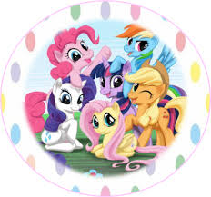 party in my bedroom free my little pony party ideas creative printables primer