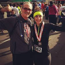 turkey trot at the 6th annual city thanksgiving day run