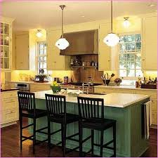 kitchen island seats 4 designing a kitchen island with seating railing stairs