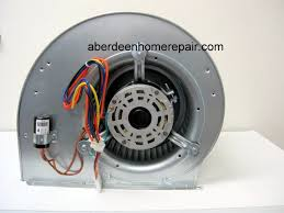 902993 blower assembly mobile home repair