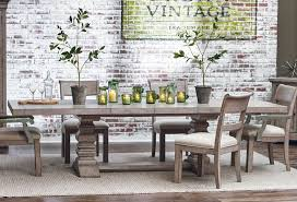prospect hill trestle dining table samuel lawrence furniture