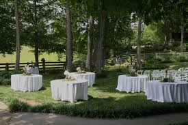 backyard weddings room service decorating 101 backyard