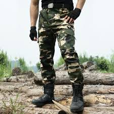 Hiking Clothes For Summer Compare Prices On Hunting Cargo Pants Online Shopping Buy Low