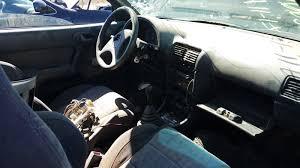 junkyard gem 1993 suzuki swift gt autoblog