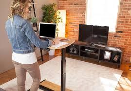 standing desk inhabitat green design innovation architecture