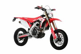 motocross bikes honda street legal 2017 honda crf450r supermoto bike that you can buy