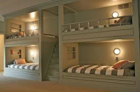 Bunk Bed For Small Spaces Top 4 Small Space Bedrooms Bunk Bed Mania