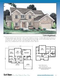 us homes floor plans 61 best the colonial two home images on