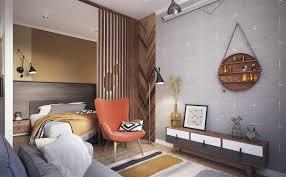 small studios mosaic tile in modern bathroom expressive apartment decor small