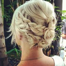 updos for long hair with braids short hair updos 30 easy and stylish updos for short hair