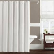 Shower Curtains Extra Long Extra Long Fabric Shower Curtain Liner Beige U2022 Shower Curtain Design
