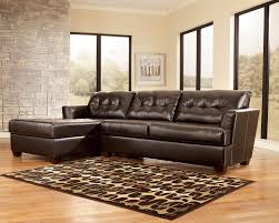 sleeper sofa rochester ny brown leather sleeper sofa feat brown polka dot carpet for