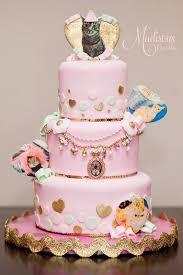 Taylor and Wilson Cat Birthday Cake shareacake aCake