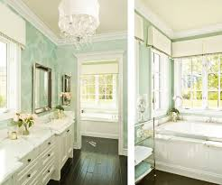 Color Scheme Mint Green and Grey