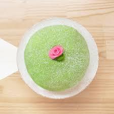 Kitchen Princess Princess Cake U2014 Fika Swedish Kitchen