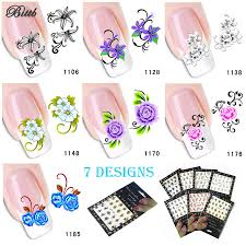 butterfly nail decals promotion shop for promotional butterfly