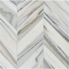 Herringbone Marble Backsplash by Marble Mosaic Tile Pinterest Marble Mosaic Mosaics And Marbles