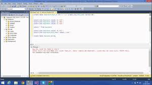 sql server create table primary key 4 sql server tutorial telugu primary key foreign key not null