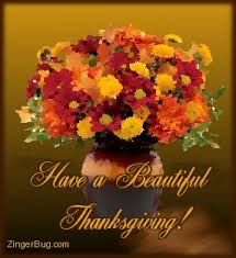 all graphics a beautiful thanksgiving