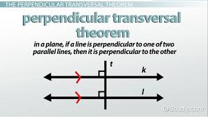 Same Side Interior Angles Definition Geometry Parallel Lines How To Prove Lines Are Parallel Video U0026 Lesson