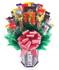 candy bouquet delivery a chocolate candy bouquet at from you flowers