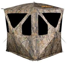 Pop Up Ground Blind Muddy Treestands The Ravage Ground Blind Bass Pro Shops