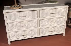 wicker dresser and nightstand wicker nightstand for young urban
