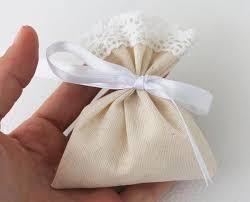 linen favor bags wedding favor bags linen candy bags set of 100 eco