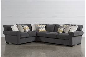 casual sectional sofa living spaces