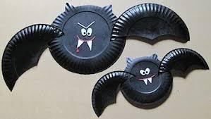 top 10 easy halloween bat crafts for kids artsy craftsy mom