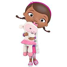 hallmark keepsake ornament disney doc mcstuffins and