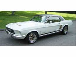 1967 mustang convertible 1967 ford mustang for sale on classiccars com 124 available