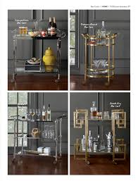 William Sonoma Home by Williams Sonoma Home Statement Style 2017 Page 56 57