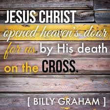 easter quotes why easter matters 10 quotes from billy graham the billy graham