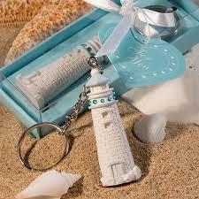 keychain wedding favors wedding favor lighthouse keychain wedding favor lg