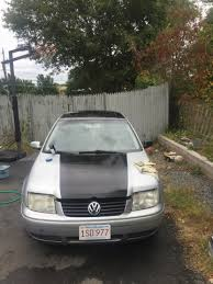 Jetta 2000 Interior Used Volkswagen Jetta Under 1 000 For Sale Used Cars On