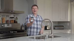 doug u0027s innovation kitchen the faucet app youtube