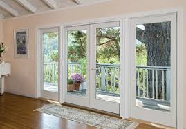 Patio Door With Sidelights Awesome Hinged Patio Doors And Vented Sidelight Patio Doors Design